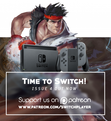 SwitchPlayerMagazine