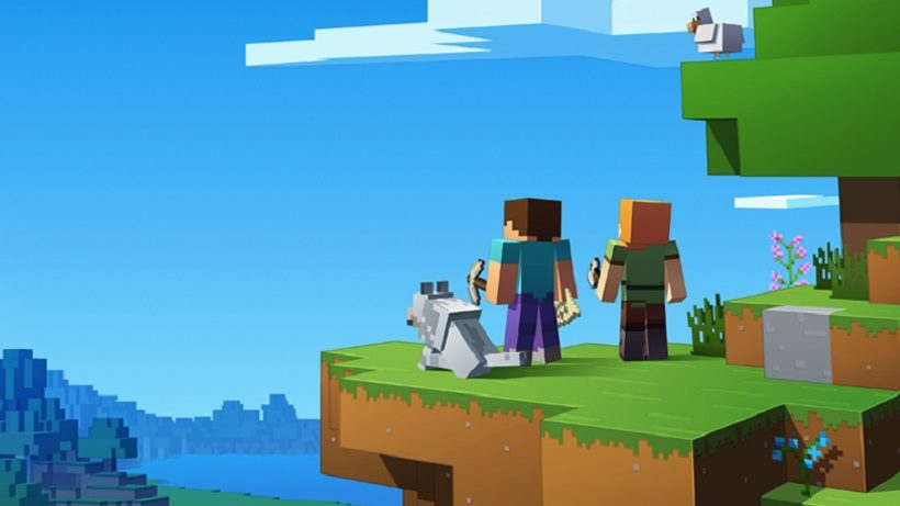 Minecraft Update Fixes Resolution Switching Issue, Enables 1080p