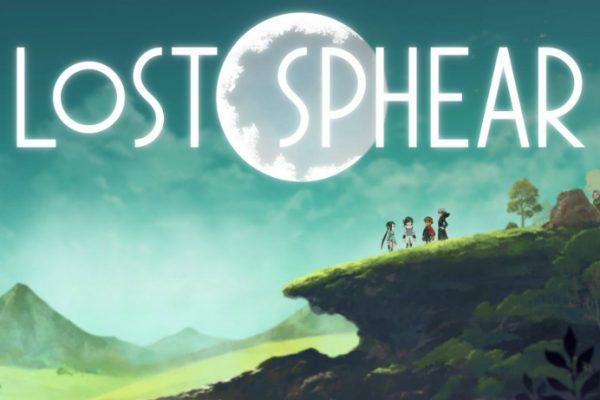 Lost Sphear review main