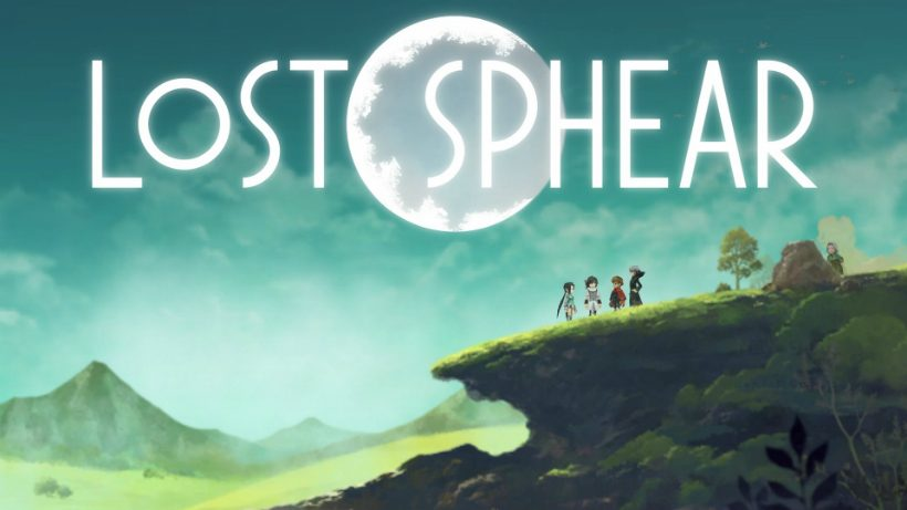 Lost Sphear review main