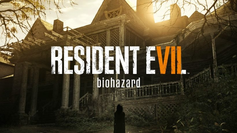 Resident Evil 7 Coming To Switch Sort Of Switch Player