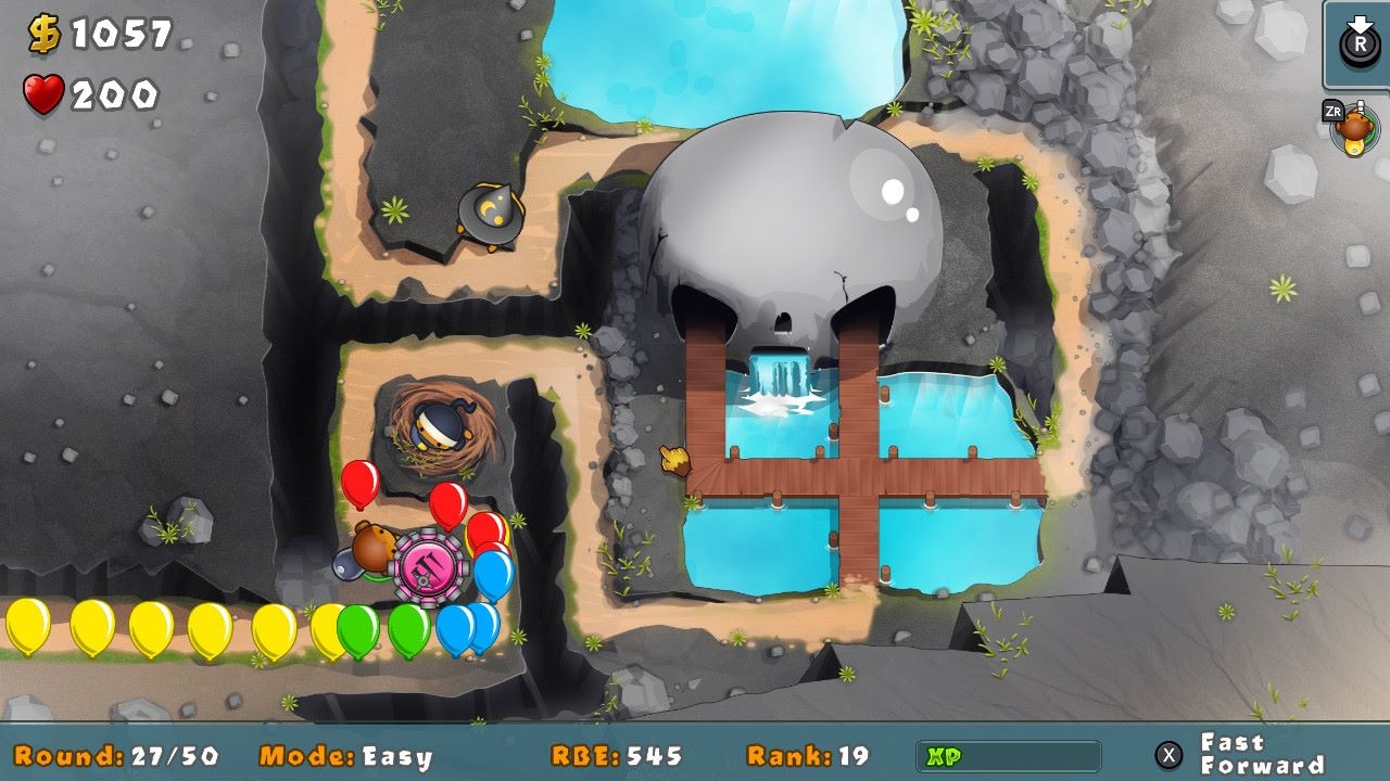 Bloons TD 5 Review | Switch Player