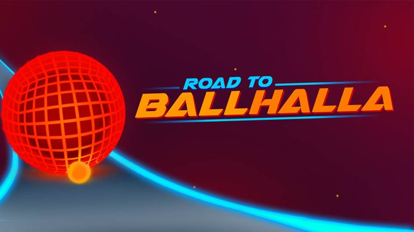Road to Ballhalla