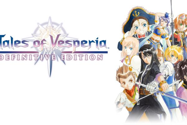 Tales of Vesperia Definitive Edition Review
