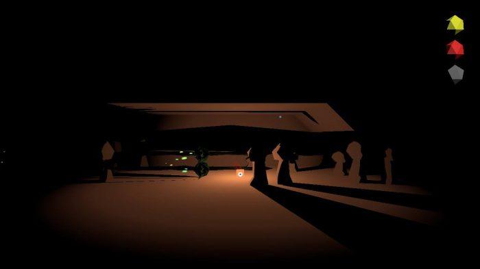 The Lost Light of Sisu Screenshot