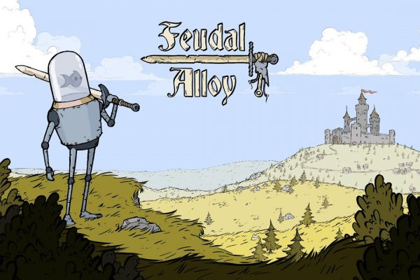 feudal alloy header
