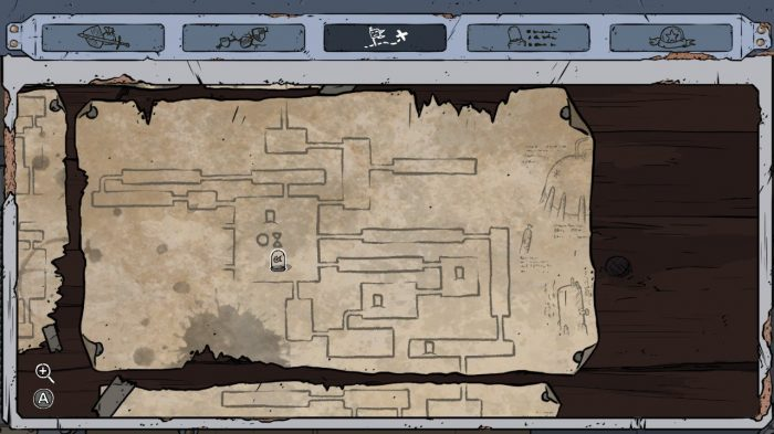 feudal alloy map