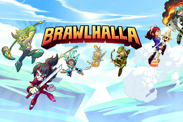 Brawlhalla Review