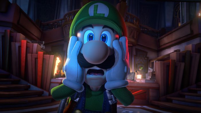 Luigi S Mansion 3 Review The Haunted Hype