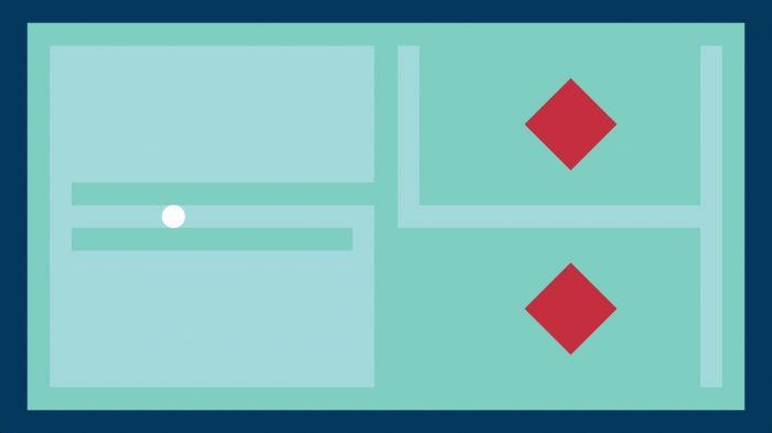 THOTH Game Nintendo Switch Screenshot