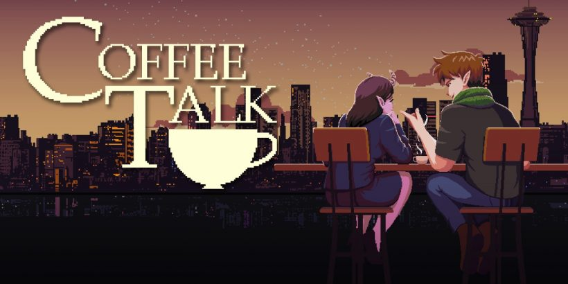 Coffee Talk Logo