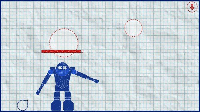 RobotsAttackBoss
