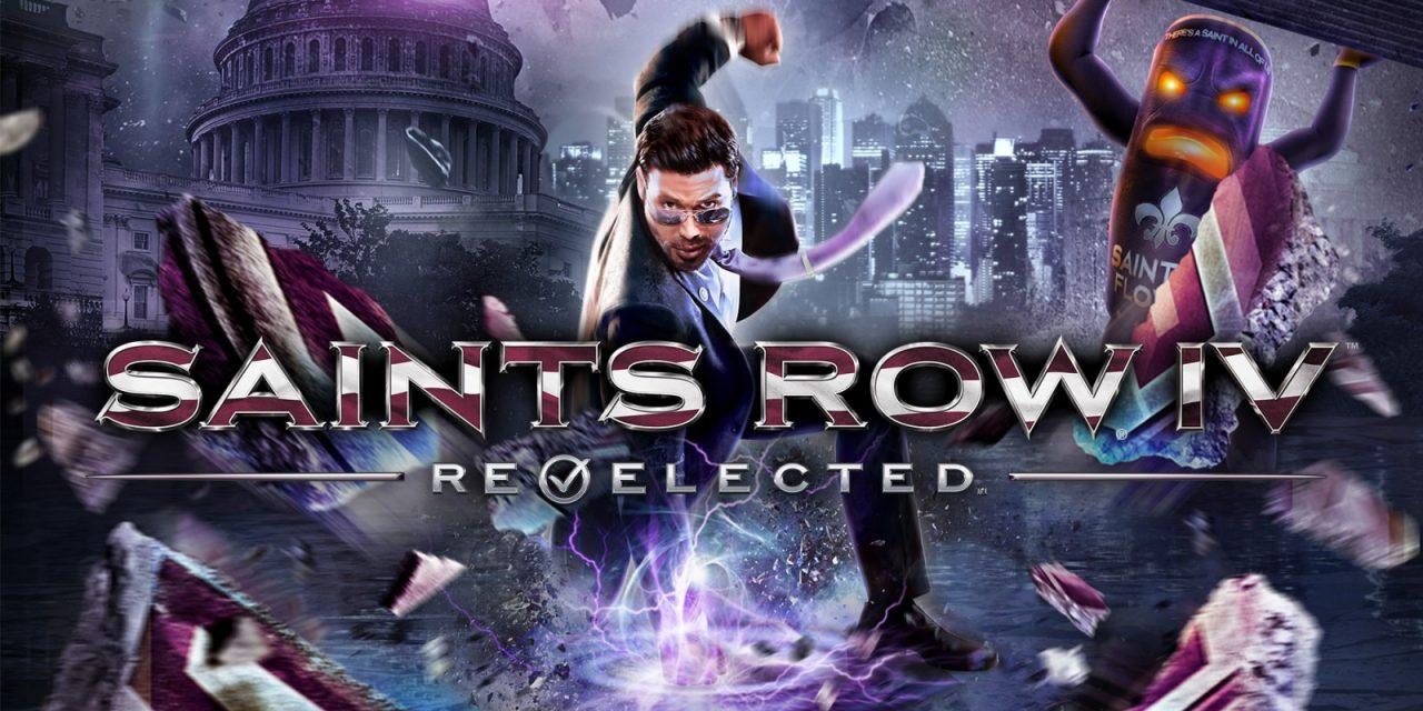 Saints Row IV PC Game Free Download Full Version