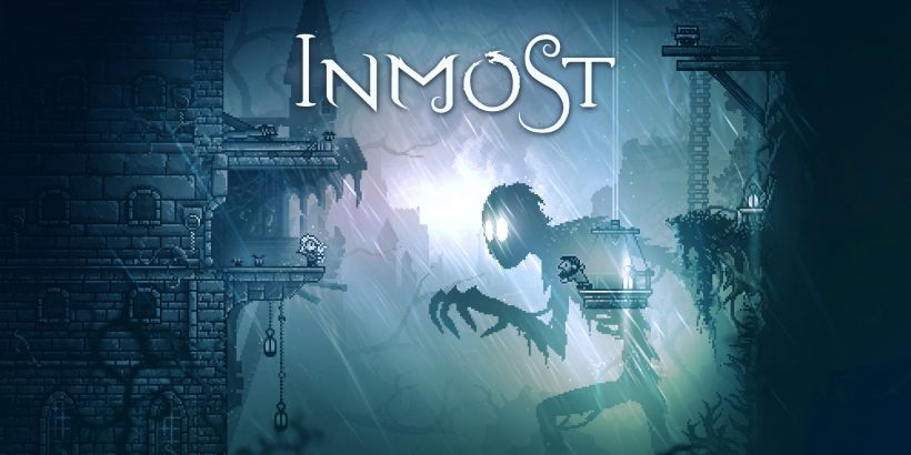 INMOST promotional art
