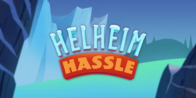 Helheim Hassle hero