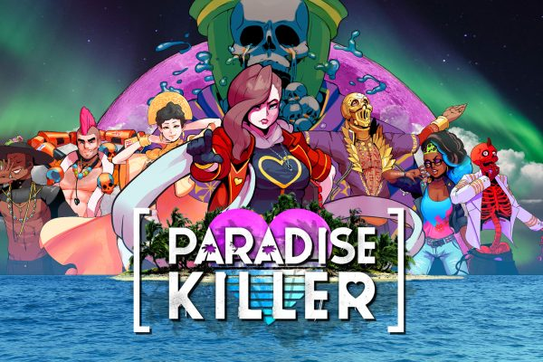 Paradise Killer Switch Review