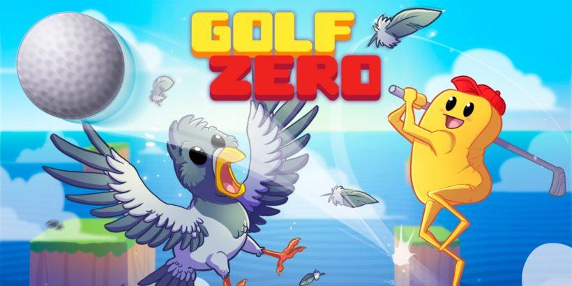 Golf Zero Nintendo Switch