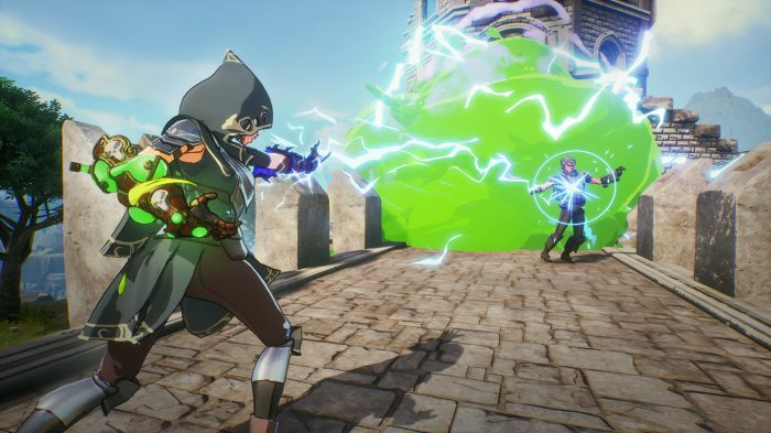 Spellbreak Nintendo Switch Screenshot