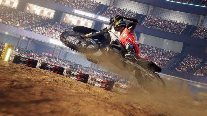MX vs ATV All Out Nintendo Switch Screenshot