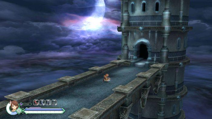 Ys Origin Nintendo Switch Gameplay Screenshot