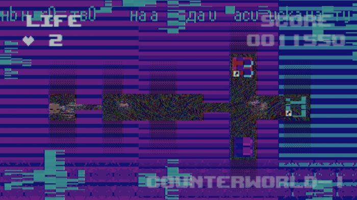 PUSS! Nintendo Switch Gameplay Screenshot