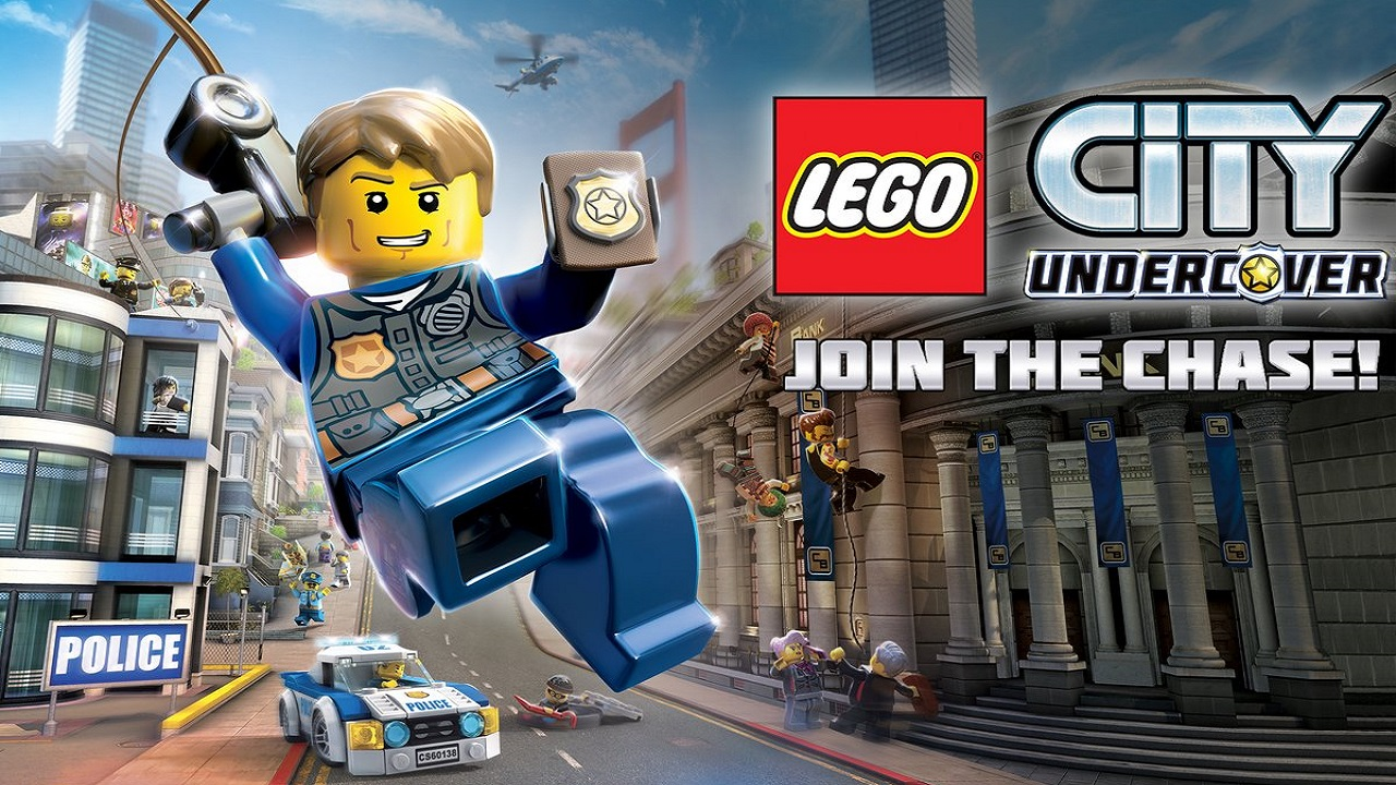 lego city undercover announced  switch player