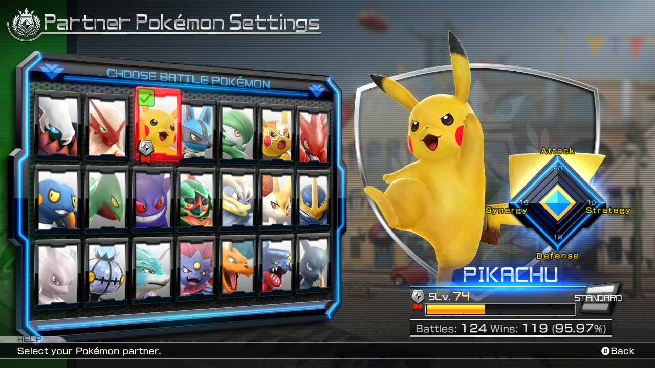 pokken tournament dx roster switch player