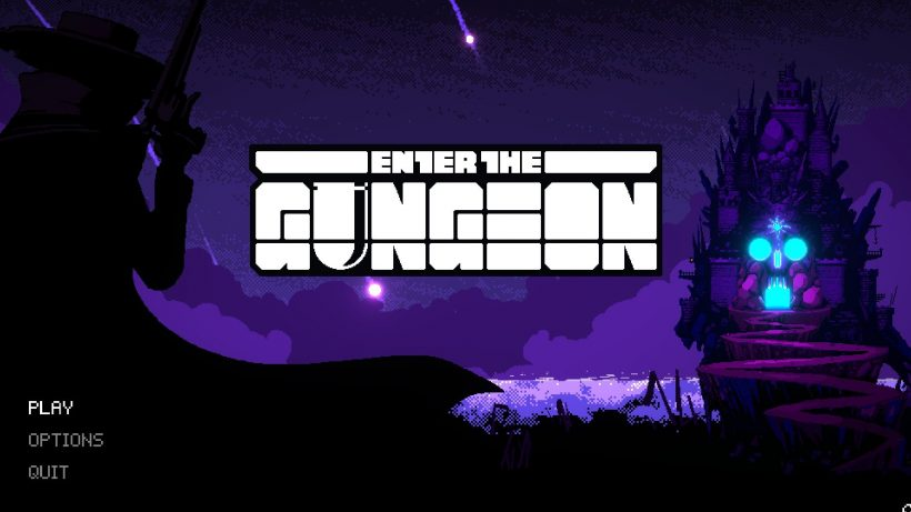 Enter the Gungeon Review | Switch Player