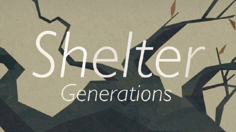 Promotional image for Shelter Generations