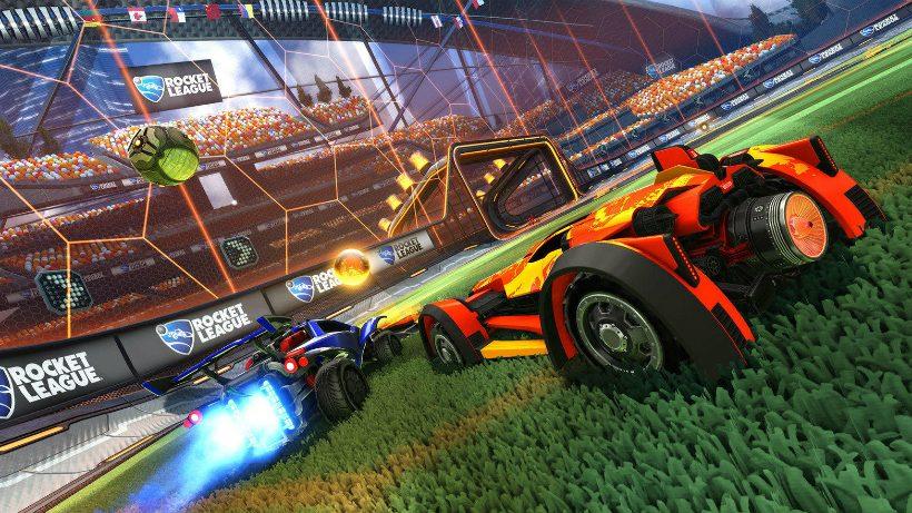 rocket league roadmap