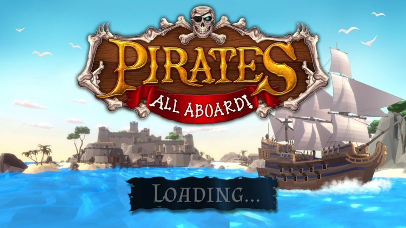 Pirates: All Aboard! Review | Switch Player
