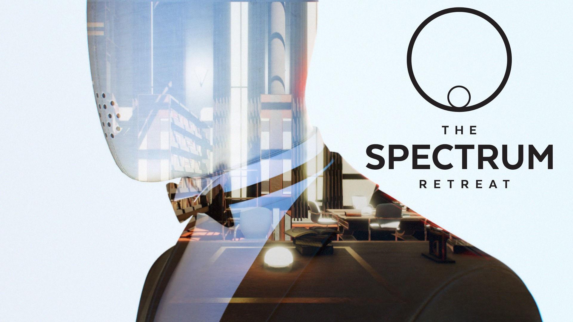 The Spectrum Retreat Türkçe Yama - Teknotower