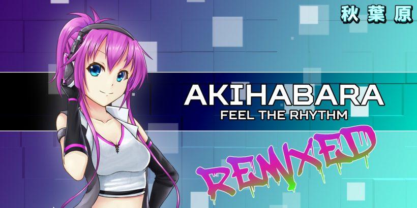 Akihabara Review