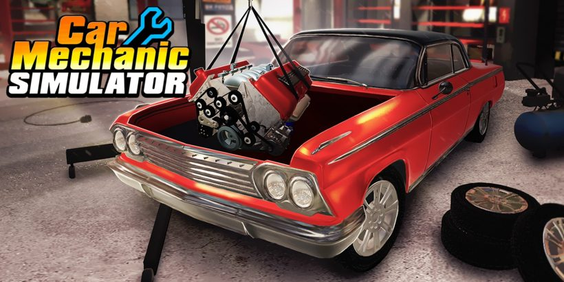 Car Mechanic Simulator 2020 Engine Swap List.Car Mechanic Simulator Review Switch Player