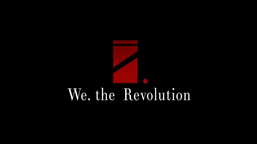 We. The Revolution Review