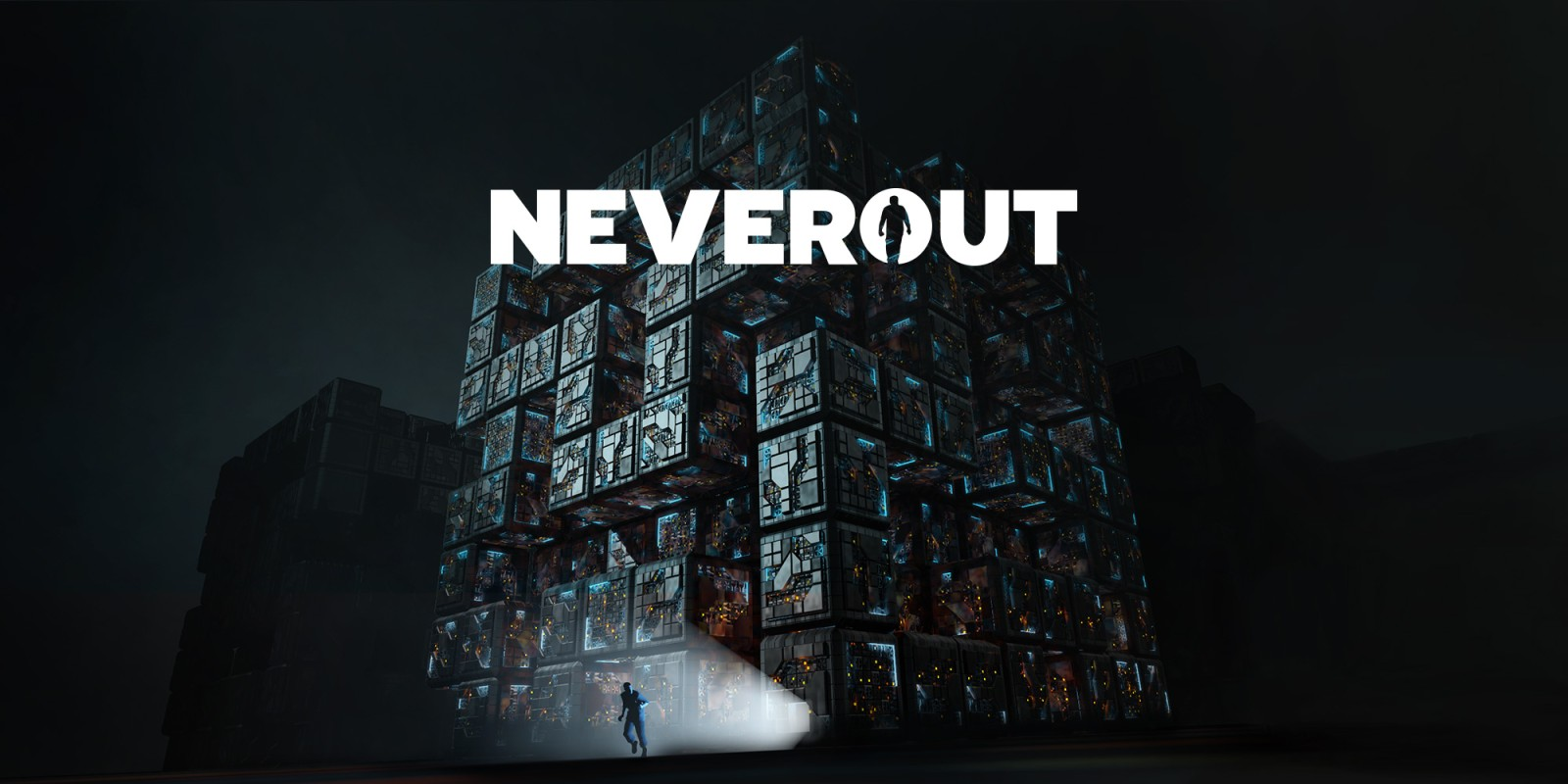 With its eerie atmosphere and interesting mechanics, Neverout had potential, but it doesn't do enough to deliver. If you happen to be in the market for a good first-person puzzler, you'll probably want to steer clear.