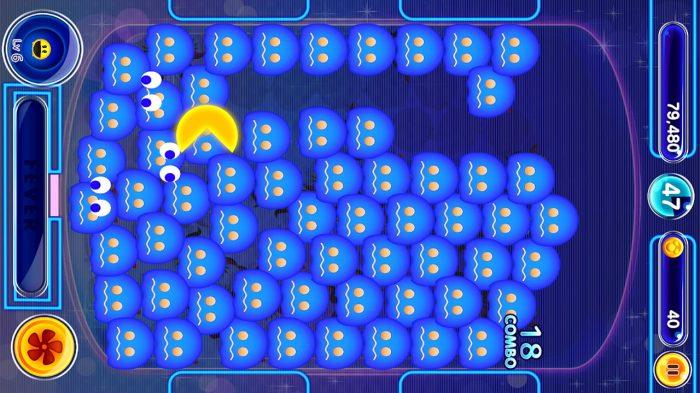 Tsum Tsum Festival Puzzle Pac-Man