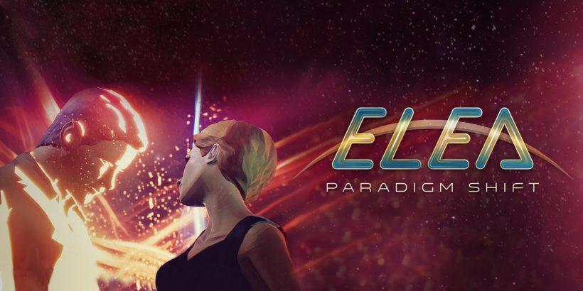 ELEA: Paradigm Shift