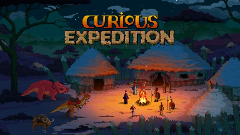 Curious Expedition