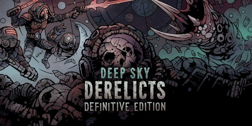 eep Sky Derelicts Definitive Edition