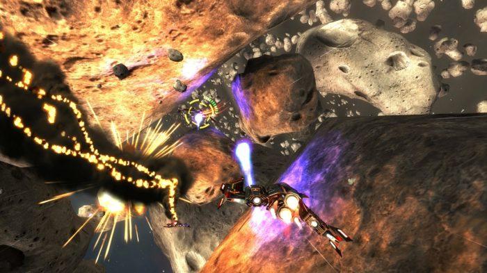 Star Horizon Gameplay 2