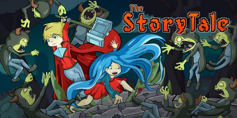 The StoryTale Hero