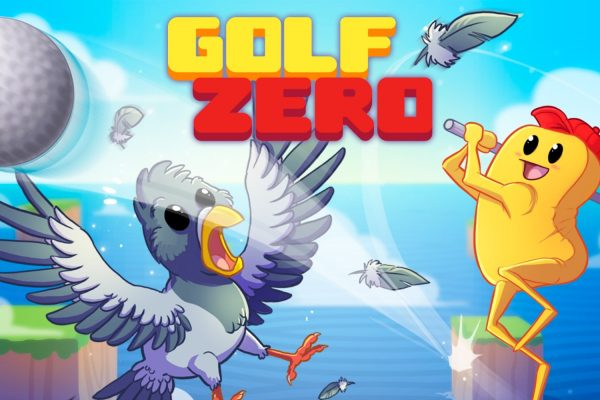 Golf Zero Nintendo Switch