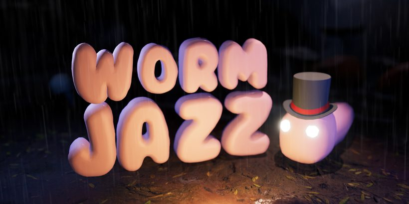 Worm Jazz hero