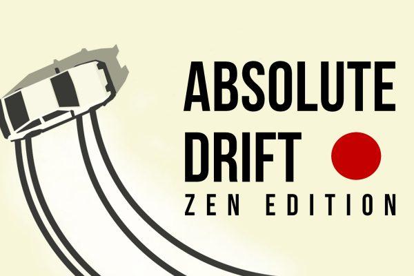 Absolute Drift: Zen Edition Nintendo Switch Title