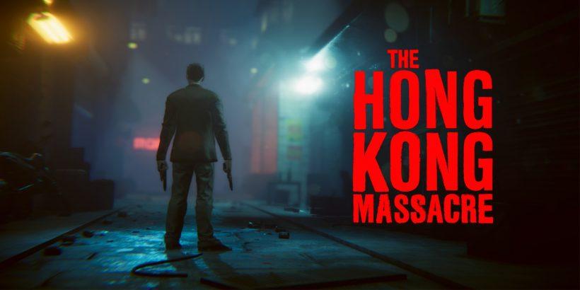 The Hong Kong Massacre Nintendo Switch