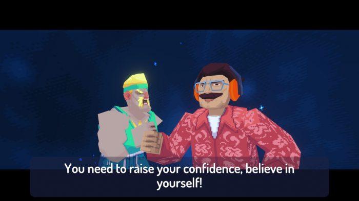 Say No! More Nintendo Switch Gameplay Screenshot