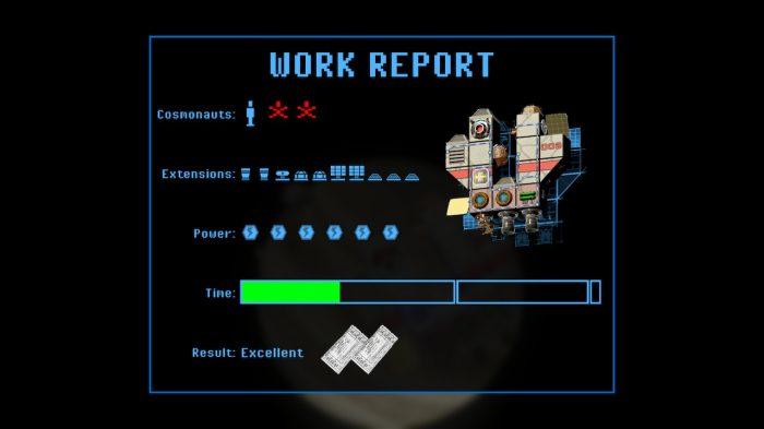 Kosmocrats Nintendo Switch Gameplay Screenshot