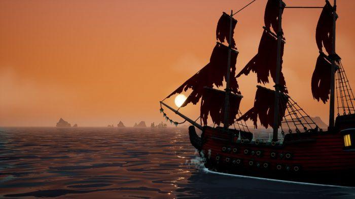 Nintendo Switch King of Seas
