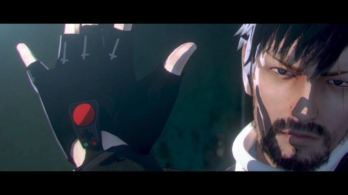 No More Heroes 3 Nintendo Switch Gameplay Screenshot